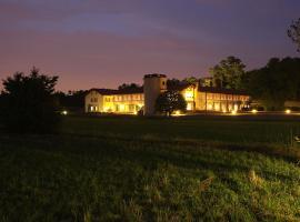 Antico Benessere Agriturismo e Beauty Farm, Fara Gera d'Adda