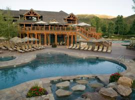 Villas at Snowmass Club, A Destination Residence, 스노우메스빌리지