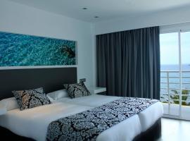 Hotel Náutico Ebeso, Ibiza Town