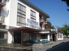 Hotel Valle Intelvi, San Fedele Intelvi