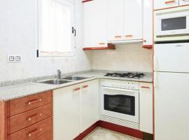 Apartamentos Querol, Valderrobres