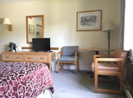 Mendon Mountainview Lodge, Mendon