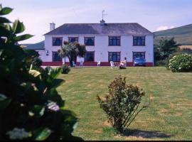 Moriartys Farmhouse, Ventry
