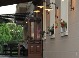 Hotel VeganFresh, Medvode