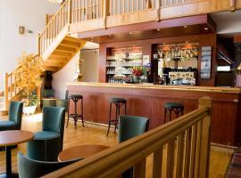 Hotel Arbor - Auberge de Mulsanne - Le Mans Sud, Mulsanne