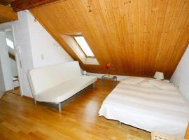 Urlaub in Bregenz, Bregenz
