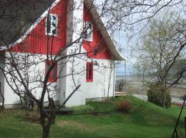 Auberge au Séjour Champêtre, Baie-Saint-Paul