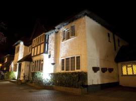 The Thatched House Hotel, Sutton