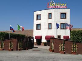 Hotel Motel Flower, Novi Ligure