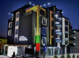 Hotel Idol, Targovishte