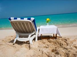 Aida Beach Hotel - El Alamein, El Alamein