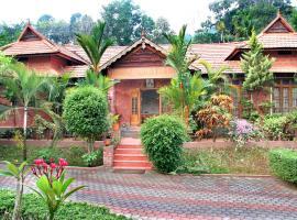 Mannaas Veedu Retreat & Spa, Pathanāmthitta