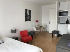 Appartement Lenoir