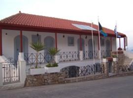 Panorama Hotel, Kálymnos