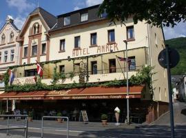 ANKER Hotel-Restaurant, Kamp-Bornhofen
