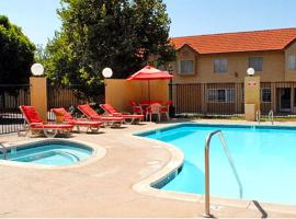 GuestHouse Inn & Suites Upland, Upland