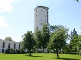 Jugendherberge Otto-Moericke-Turm, Constance