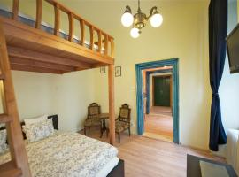Old Town Apartment Caroli