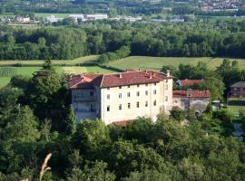 B&B Castello di Camerletto, Caselette