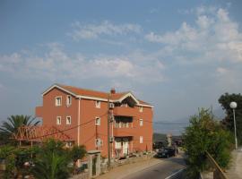 Apartments Drobni Pijesak, Petrovac na Moru