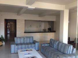 Hotel Executivo, São Borja