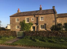 Firs Farm B&B, Masham