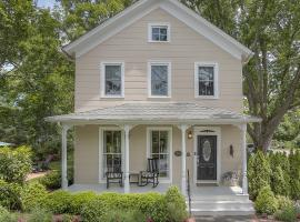Wickham-Prince Bed and Breakfast, Southold