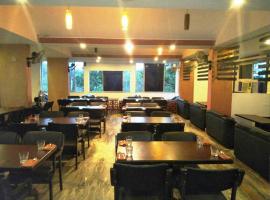 Hotel Shree Krishna Leela, Manipala