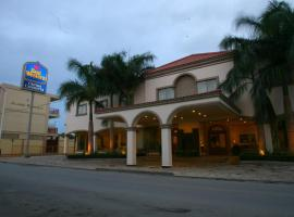 Best Western Centro Cadereyta, Cadereyta Jiménez