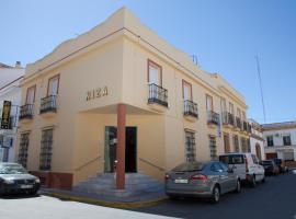 Hostal Niza, San Juan del Puerto