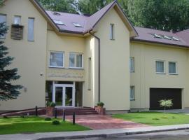 Hotel Audenis, Birštonas