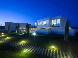 Finca Prats Hotel Golf & Spa, Lleida