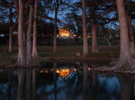 Joshua Creek Ranch, Boerne