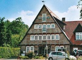 Landhotel Klosterhof, Wienhausen