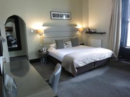 The Studley Hotel, Harrogate