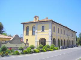Relais Il Postiglione - Antica Posta dei Chigi, Campagnano di Roma