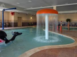 Hilton Garden Inn Fort Worth Medical Center
