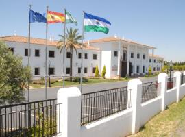 Hotel Rural Valsequillo