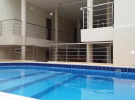 Hana Praia Hotel, Camocim