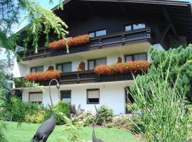 Gästehaus Linter, Oberhofen im Inntal