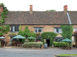 Red Lion Hotel, Banbury