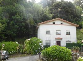 La Canal 13, Barro de Llanes