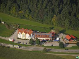 Landhotel Hühnerhof, Tuttlingen