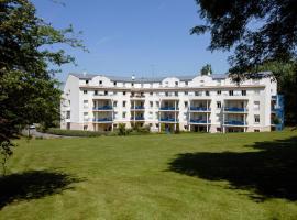 Residence Hotel Les Ducs De Chevreuse, Chevreuse