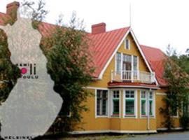 Gasthaus Ii, Ii