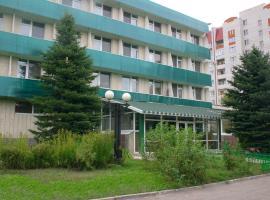 Hotel Mechta, Saratov