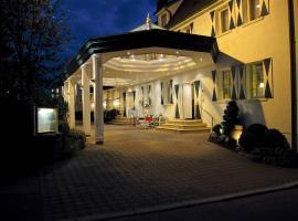 Hotel-Restaurant Arneggers Adler, Tiefenbronn