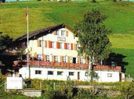 Berggasthaus Eggberge, Altdorf