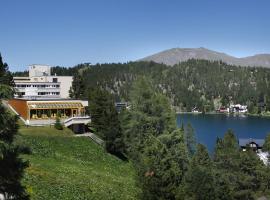 Hotel Panorama Turracher Höhe, Turracher Hohe