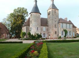 , Saint-Menoux